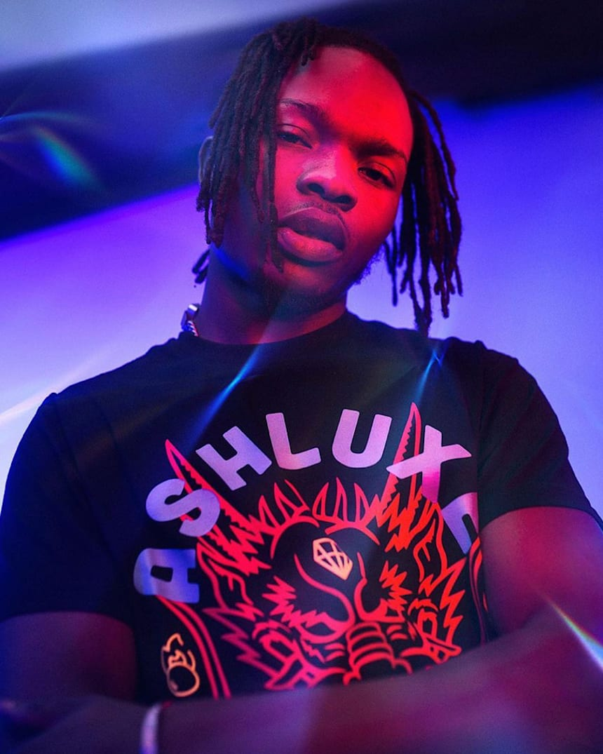 No Mannaz / No Belt Gang- Q&A With Naira Marley