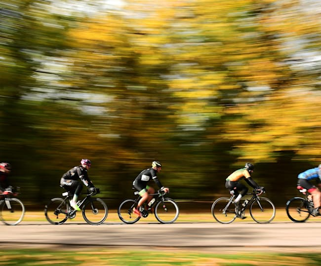 Want to take on an ultracycling event in 2019?