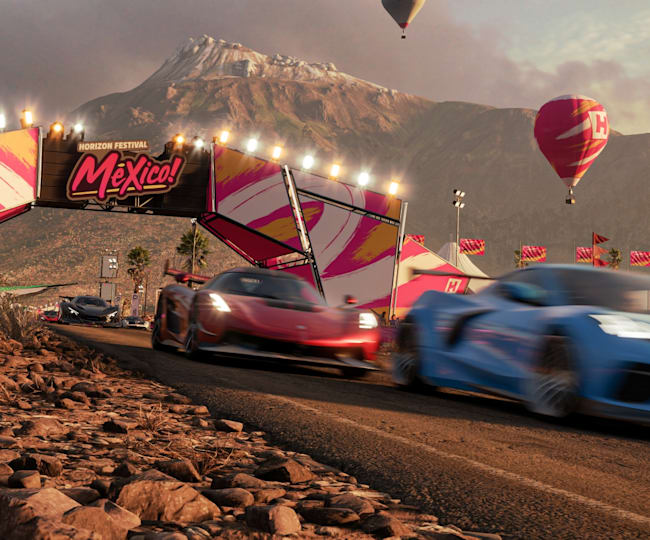 Forza Horizon 5: Alle Infos zum Open-World-Racer