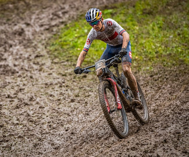 There's even an e-MTB World Championships, which Tom Pidcock won in 2020