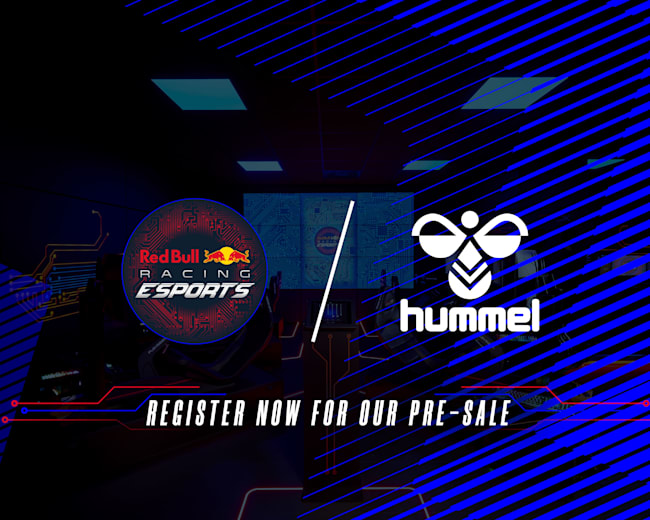 Register For Pre-Sale