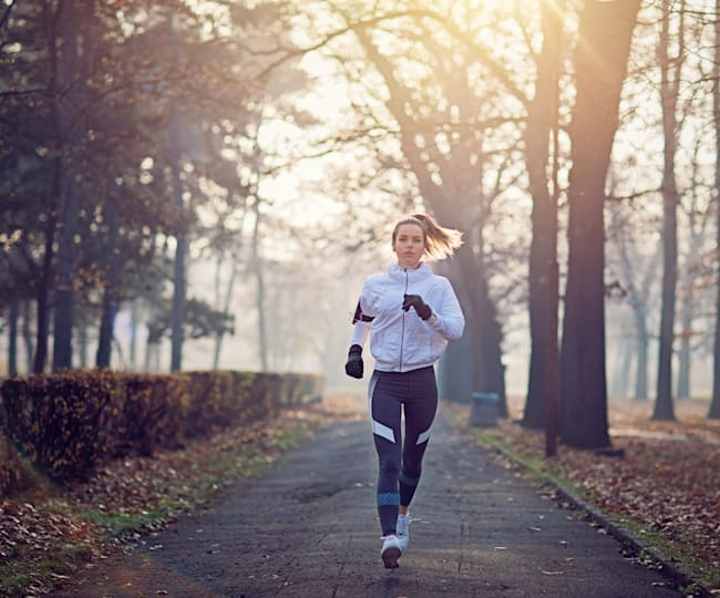 Lange ture er essentielt i maraton-træningen