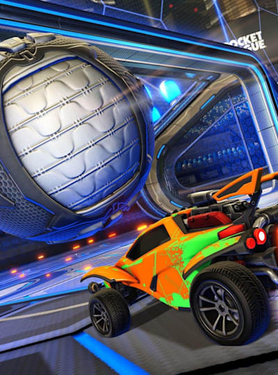 Octane is the pro scene's most-used car