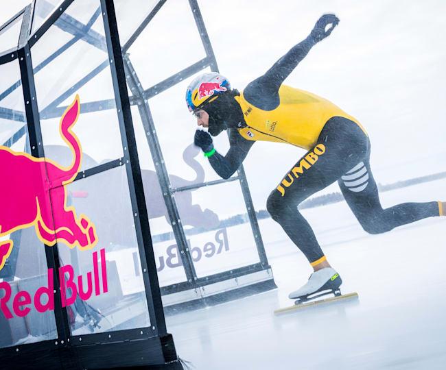 Kjeld Nuis: fastest skater ever