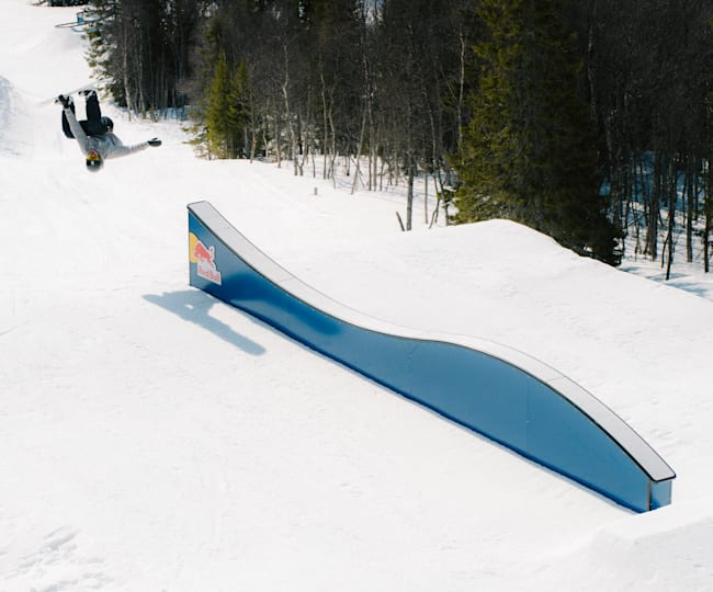 The Swedish Snowboarders to look out for in 2021