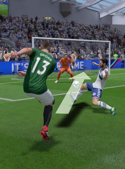 8 conseils pour maîtriser FIFA 19