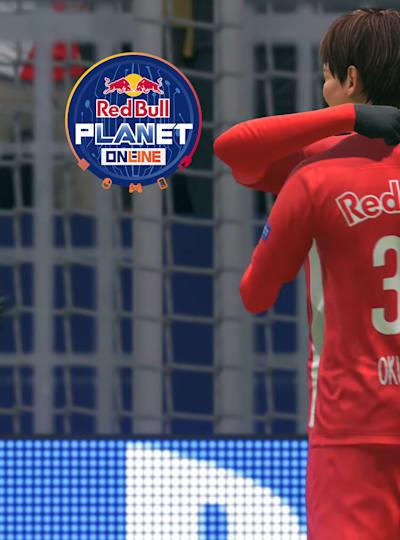 FC Red Bull Salzburg in FIFA 21
