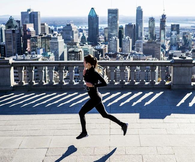 Slike løper du raskere på 5km