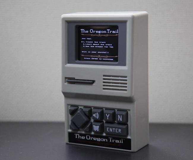 全世界で6500万本も売れているのに日本人が知らないゲーム、 『The Oregon Trail』で遊んでみた!