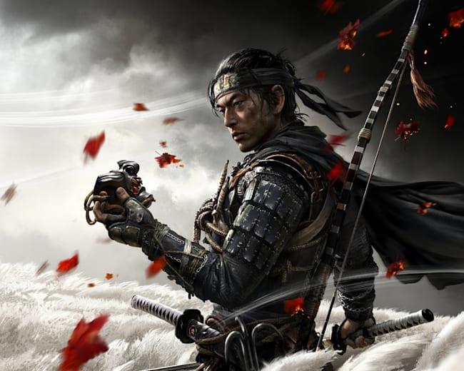 Das letzte, große Spiel für die PlayStation 4: Ghost of Tsushima
