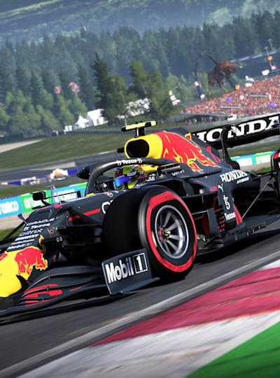 F1 2021: Die besten Tipps & Tricks für den My Team-Modus