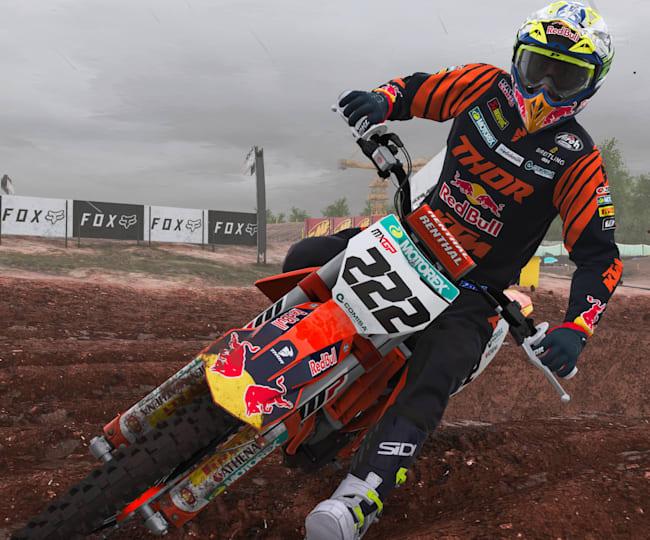Want to ride like MXGP legend Toni Cairoli? You need the MXGP 2020 game