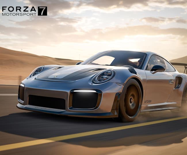 Finish first with our Forza 7 tips