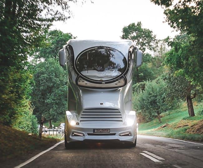 Best camper vans: 9 to inspire your next adventure
