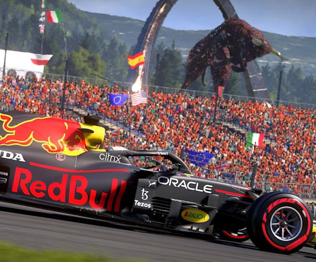 F1 2021: Setup-Guide & Tipps zum Red Bull Ring