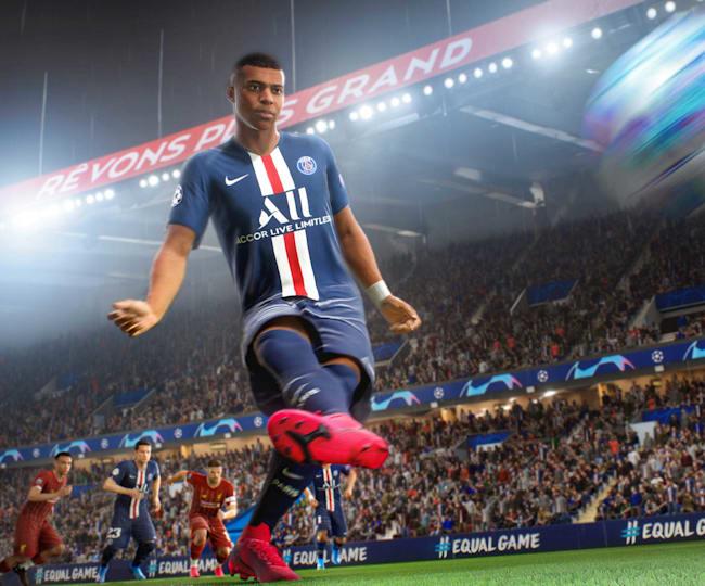 Progresar en FIFA 21 no es tan difícil, si sabes dónde mejorar
