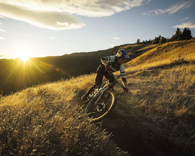 Die TOP 5 Bike Trails in und um Österreich