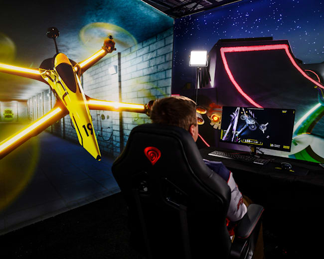 Is Drone Racing The Sport of the Future