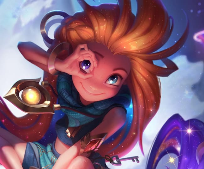 Are you ready to master Zoe?