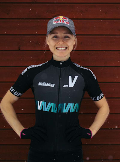 Ida Jansson will race for Art-V Cycling in 2019.