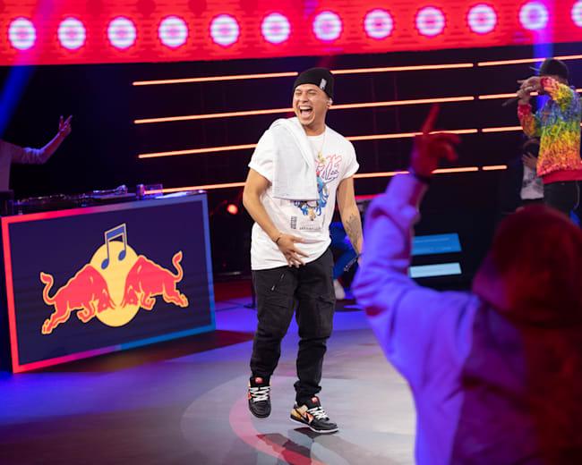 Ari Carrillo irá directo a la Final Nacional de Red Bull Batalla México