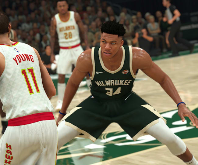 NBA 2K21 can be a tough game to master if you don't try new things