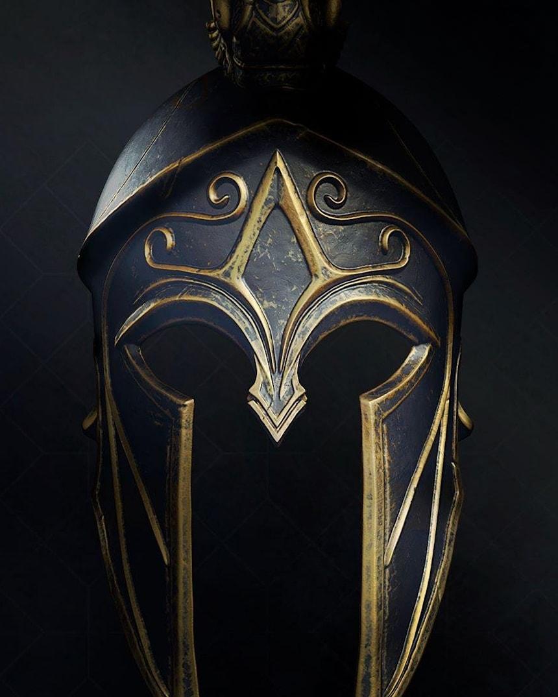 assassins creed odyssey logo