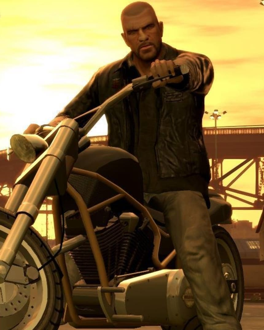 Motorcycle Games The 10 Best Of All