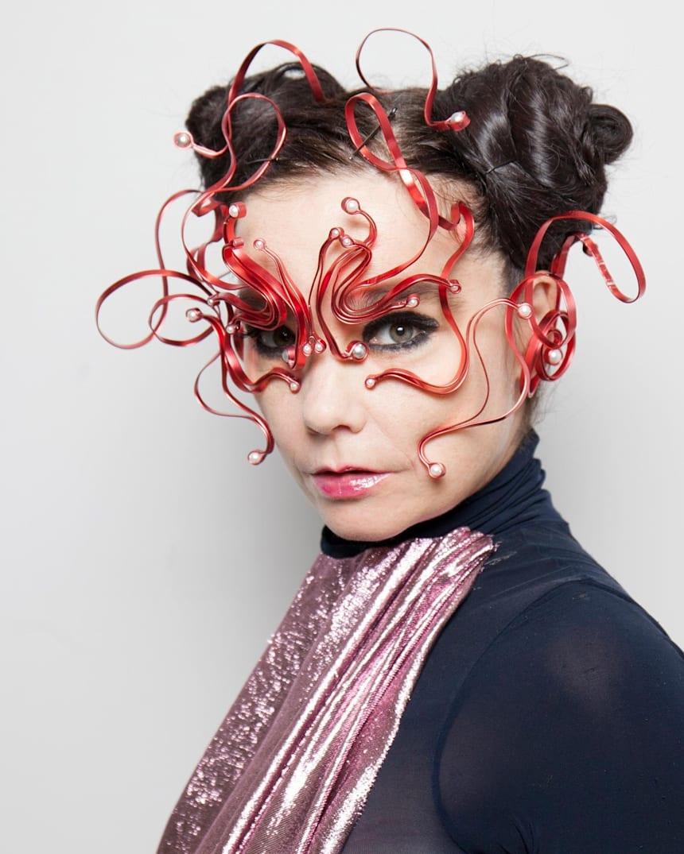 5 datos interesantes y curiosidades de Björk