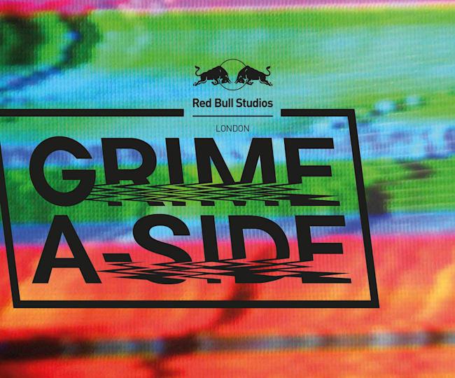 Grime-A-Side