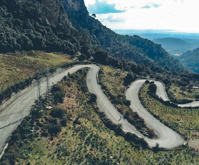 Die besten Rennrad-Touren auf Mallorca