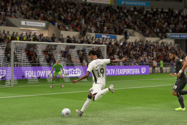 The FIFA 20 Championship wonderkid best XI
