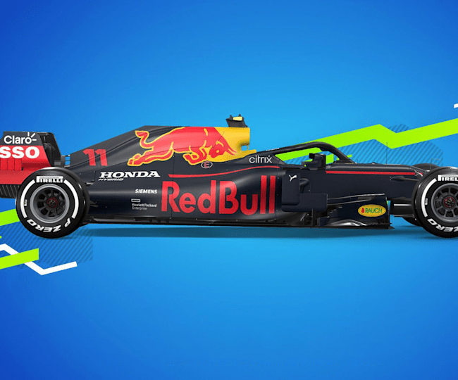 F1 2021 is set to be something special