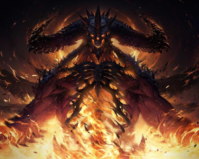 Czy tytułowy Diablo przyjmie się na smartfonach?