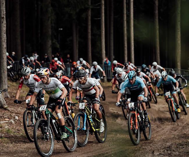 クロスカントリー・マウンテンバイクは最もアクセシビリティが高い自転車競技のひとつに数えられている