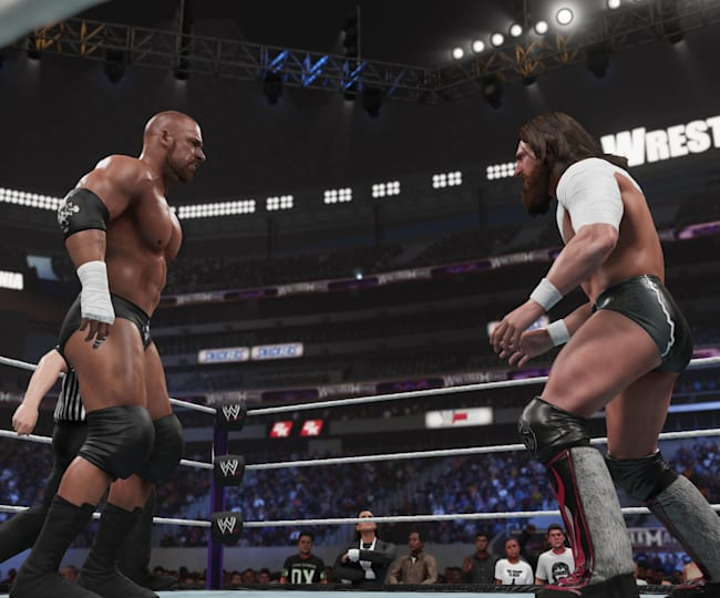 WWE 2K19 tips guide: 9 tricks you need to know