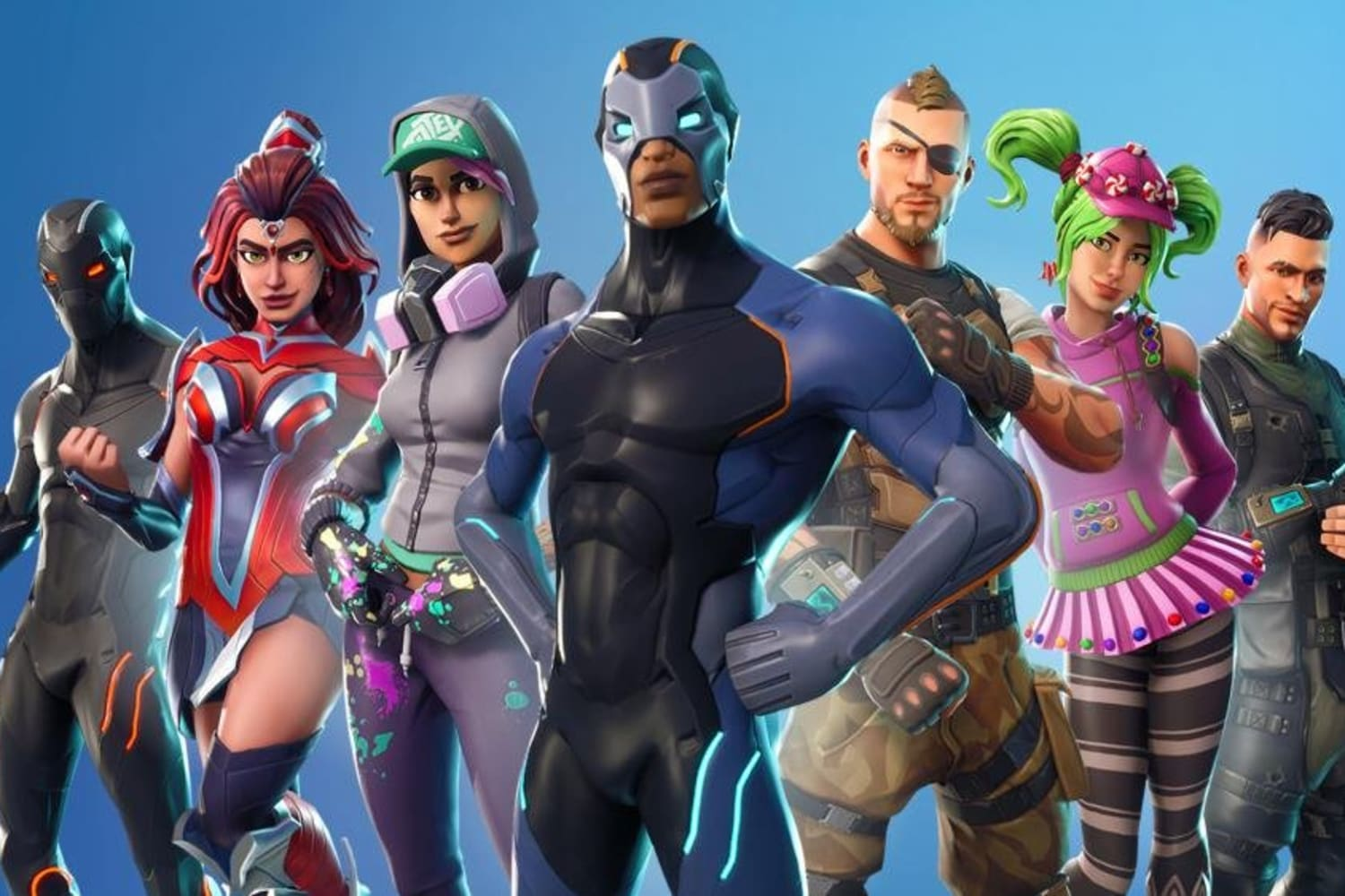 Fortnite Season 4: Where to find loot chests ++tips++