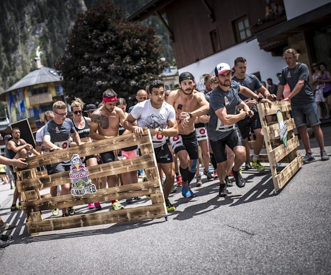 Start frei für Red Bull Almauftrieb 2021 – am 7. August geht's los!
