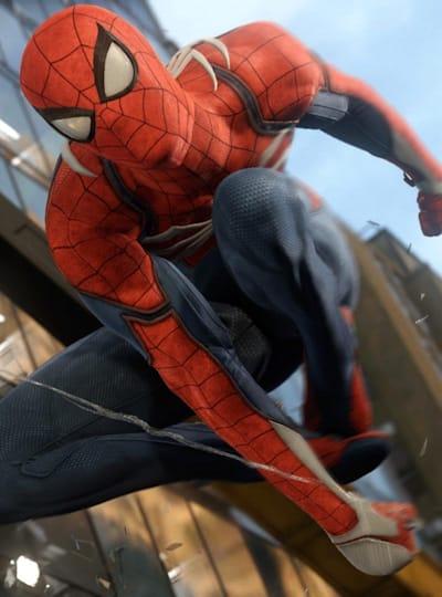 Die 10 besten Spider-Man Games aller Zeiten!