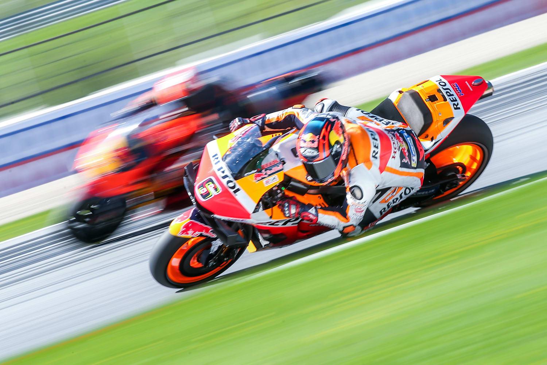 Stefan Bradl: Das große Kribbeln vor seinem MotoGP-Comeback