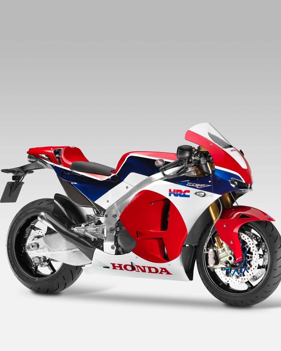 New Honda 300cc Bike In Indium