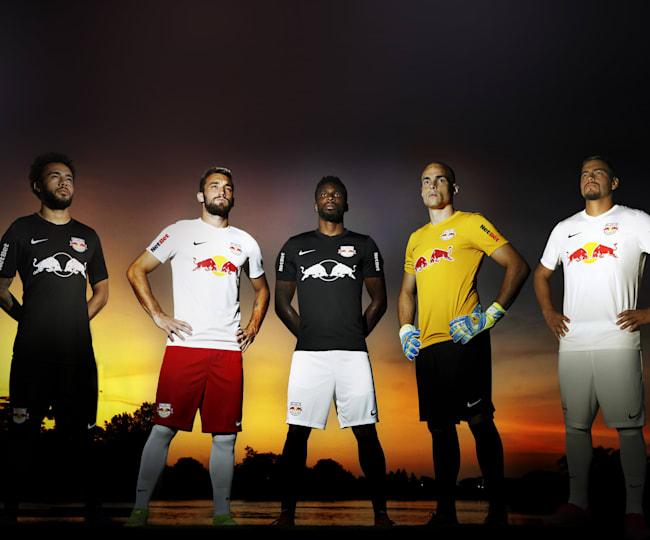Novas camisas do Red Bull Bragantino para 2020