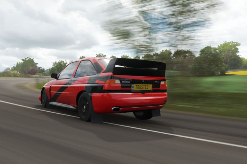 Forza Horizon 4 Best Cars The Top 10 You Need