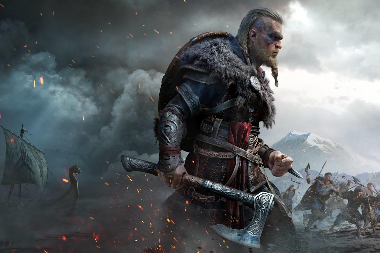 Wann Spielt Vikings