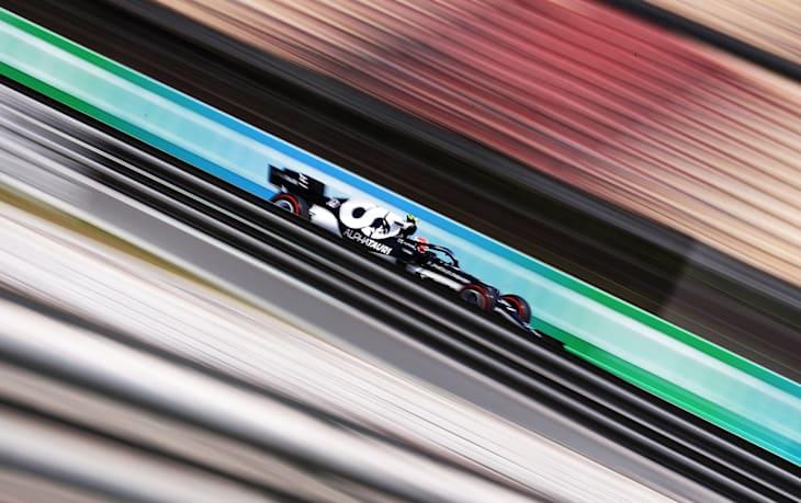 GP da Espanha: Pierre Gasly
