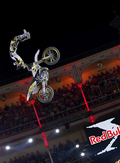 Τρελό move από τον Maikel Melero στη Μαδρίτη