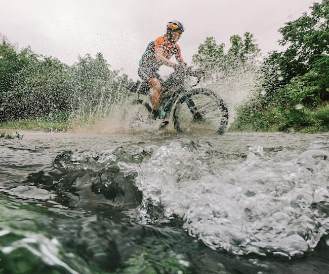 5 great gravel bikes for epic adventures