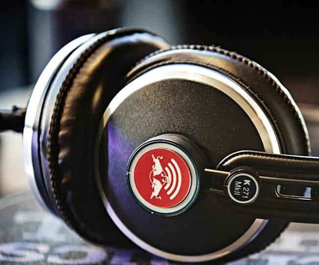Muziek luisteren verhoogt je productiviteit