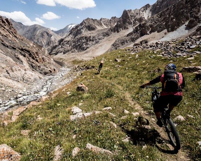 Essential mountain biking accessories
