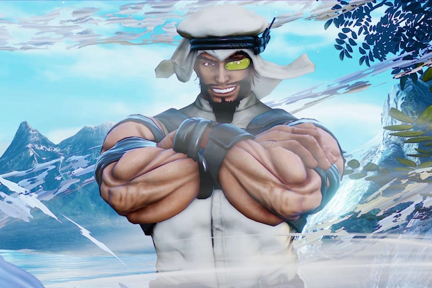 Street Fighter 5 Characters Best Picks To Win The Game